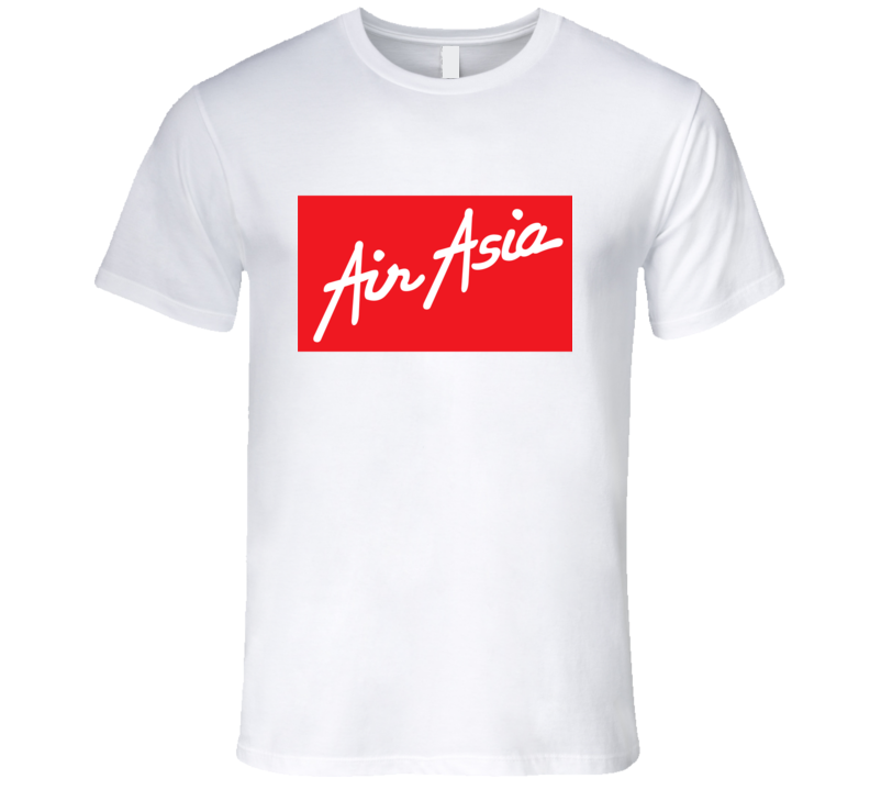 Air Asia Missing Plane 747 T Shirt