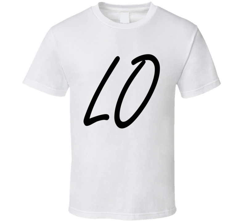 Lo Ve Love Valentines Day Couples T Shirt