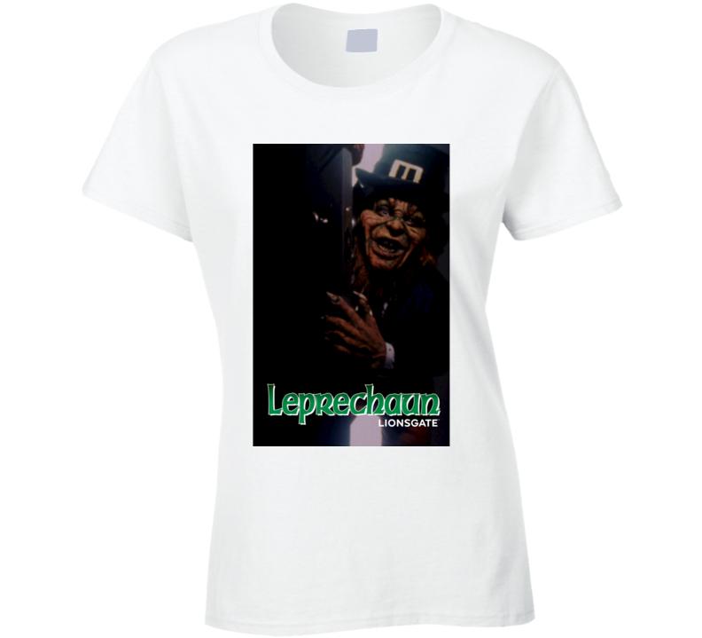 Leprechaun Movie St. Patty's Patrick's Day T Shirt