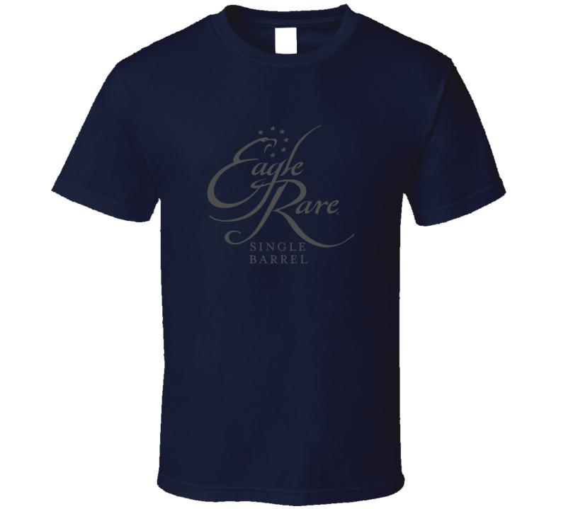 Eagle Rare Logo Alcohol Drinking Gift T Shirt