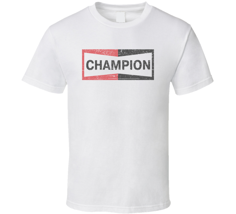 Cliff Booth Brad Pitt Champion T Shirt