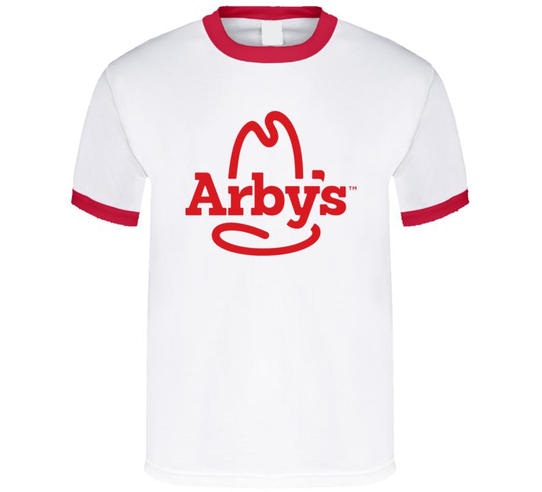 Arby's Restaurant T Shirt