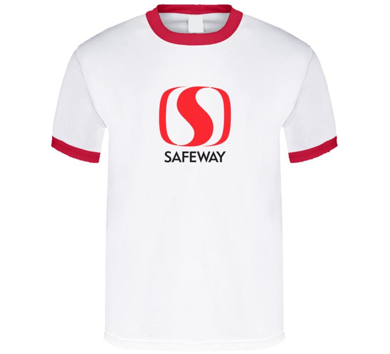 Safeway T shirt