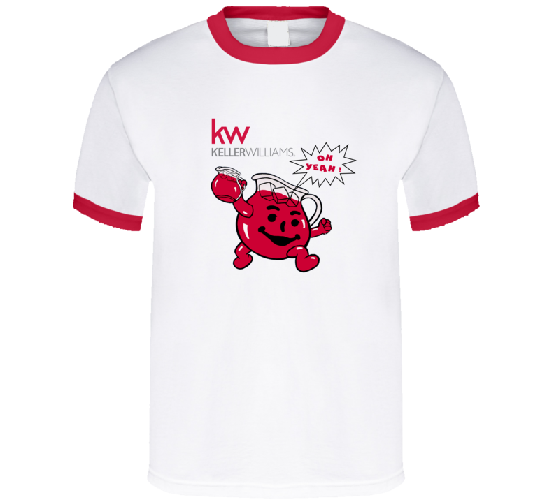 Keller Williams Drink the Kool-Aid T Shirt