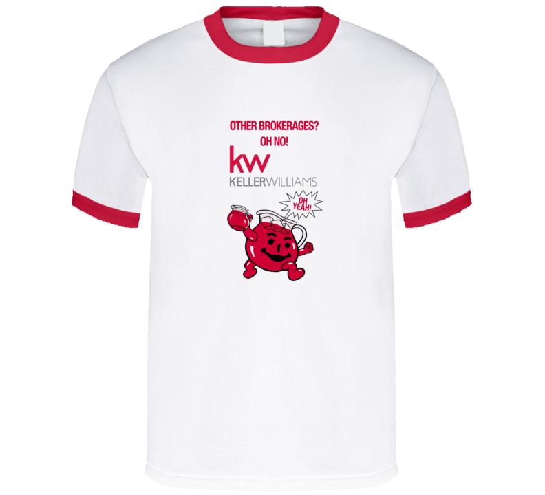 Keller Williams Oh Yeah T Shirt