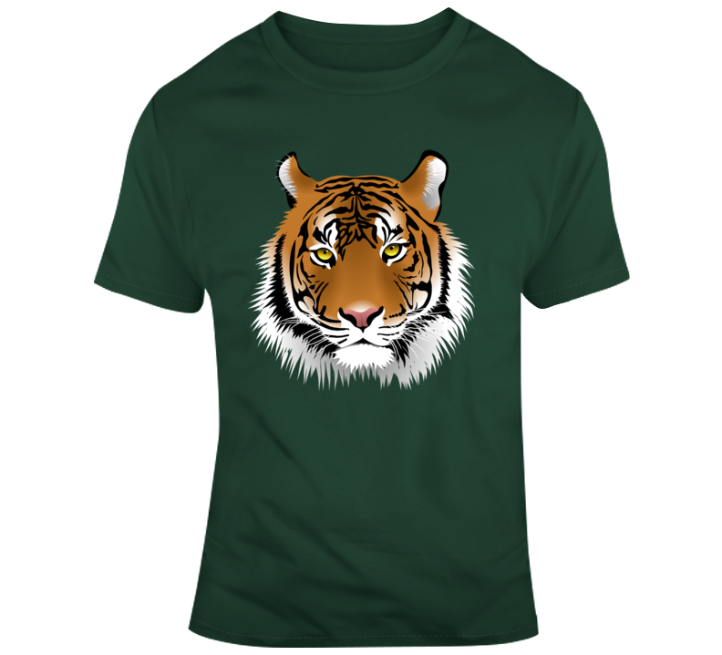 Tiger King Animal Boss Entrepreneur Inspirational Motivational Pop Culture Hustle World Global Gift Pandemic Coronavirus COVID-19 TShirt