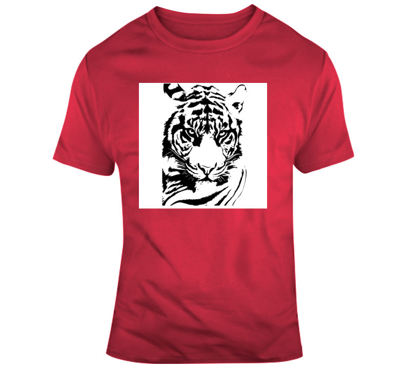 Tiger King_white 2 Animal Boss Entrepreneur Nurse Teacher Inspirational Motivational Pop Culture Hustle World Global Gift Pandemic Coronavirus Covid-19 T Shirt