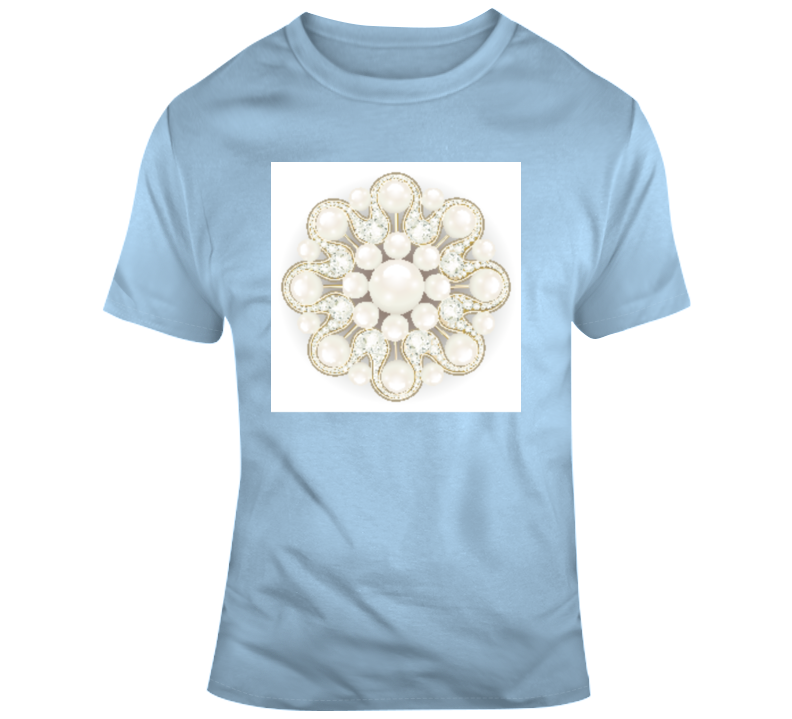 Mandala_Pearls Yoga Fitness Meditate Boss Entrepreneur Nurse Teacher Inspirational Motivational Pop Culture Hustle World Global Gift Pandemic Coronavirus Covid-19 TShirt