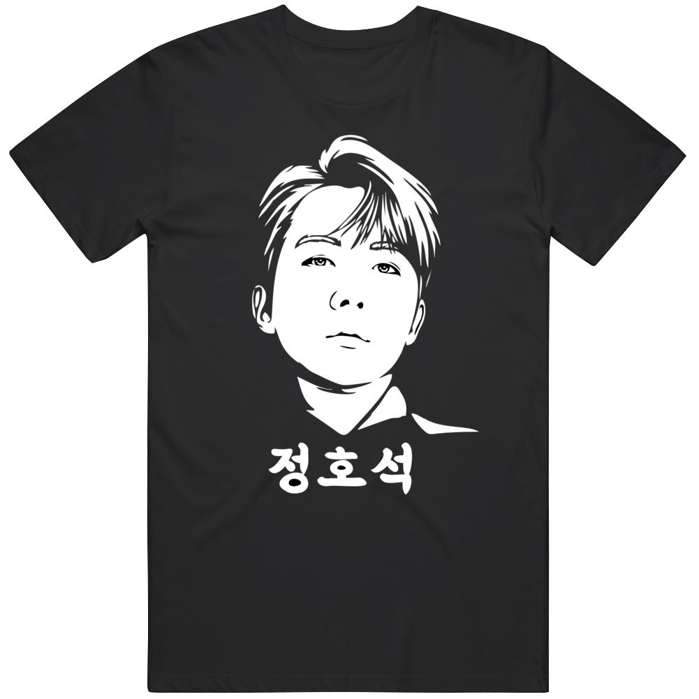 BTS Gang Member J-Hope T Shirt