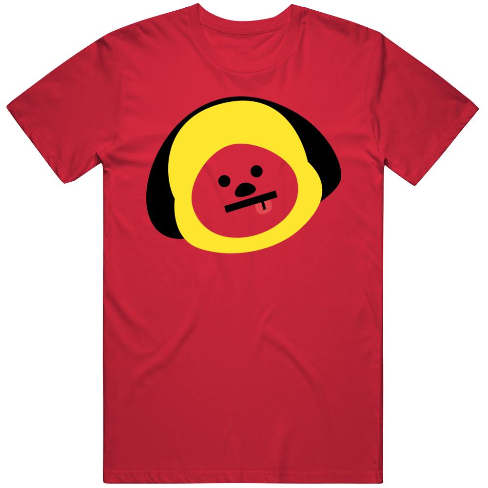 Bt21 Chimmy 54re T Shirt