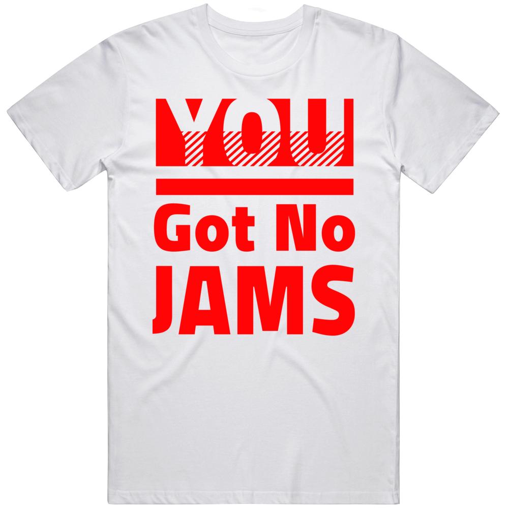 Bts Jimin You Got No Jams 51dq T Shirt