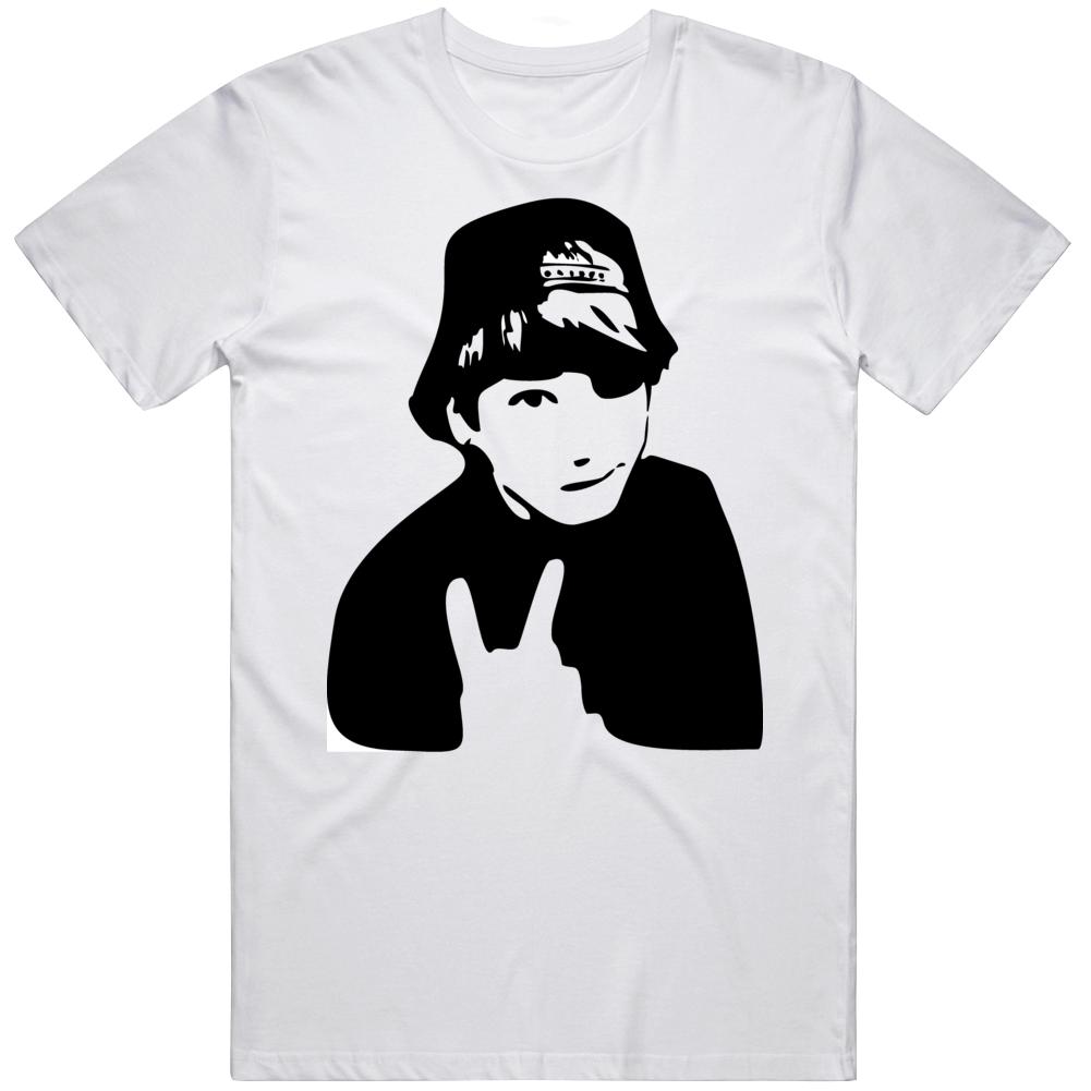 Bts Jk Logo 73gt T Shirt