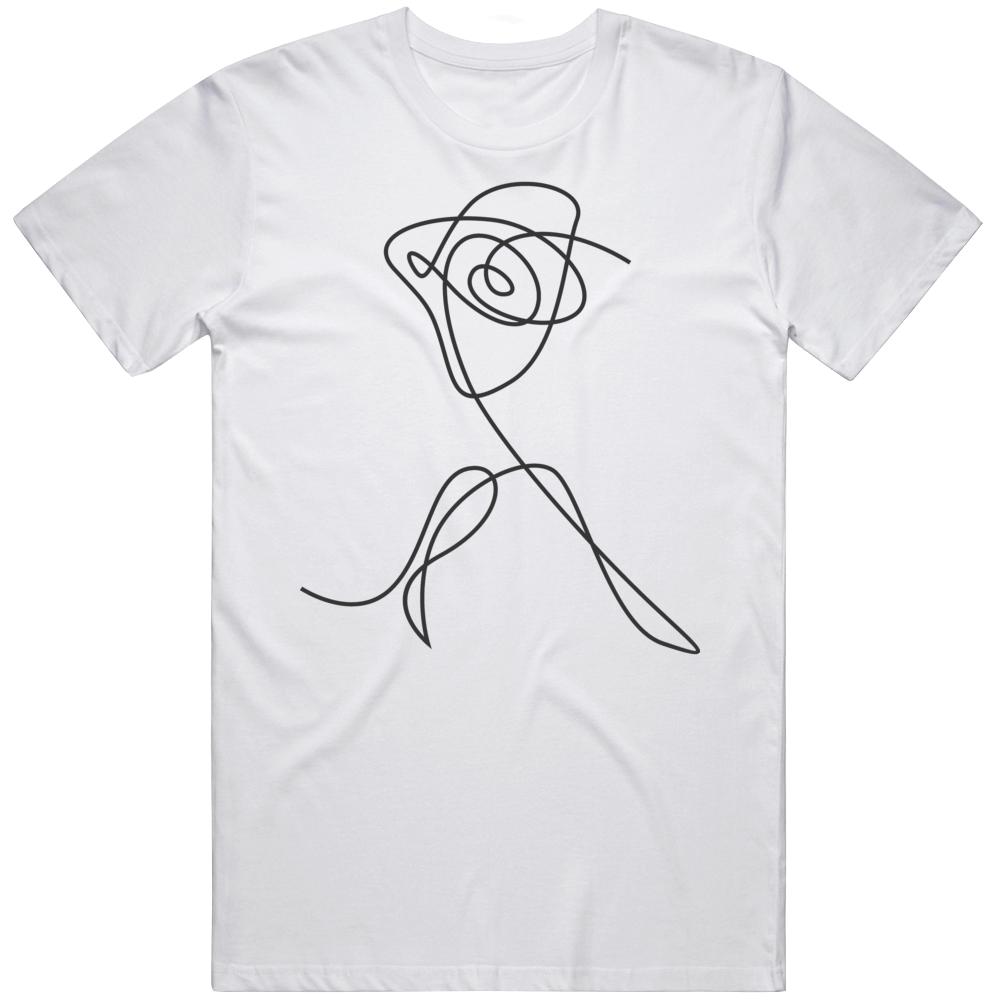 Bts Love Yourself 8r65 T Shirt