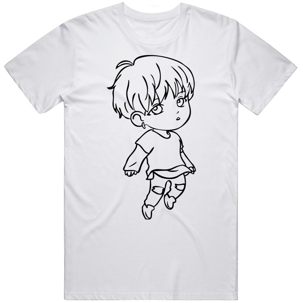 Bts Suga Nr64 T Shirt