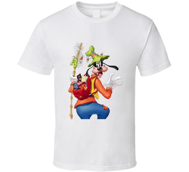 Goofy g63g6 T Shirt