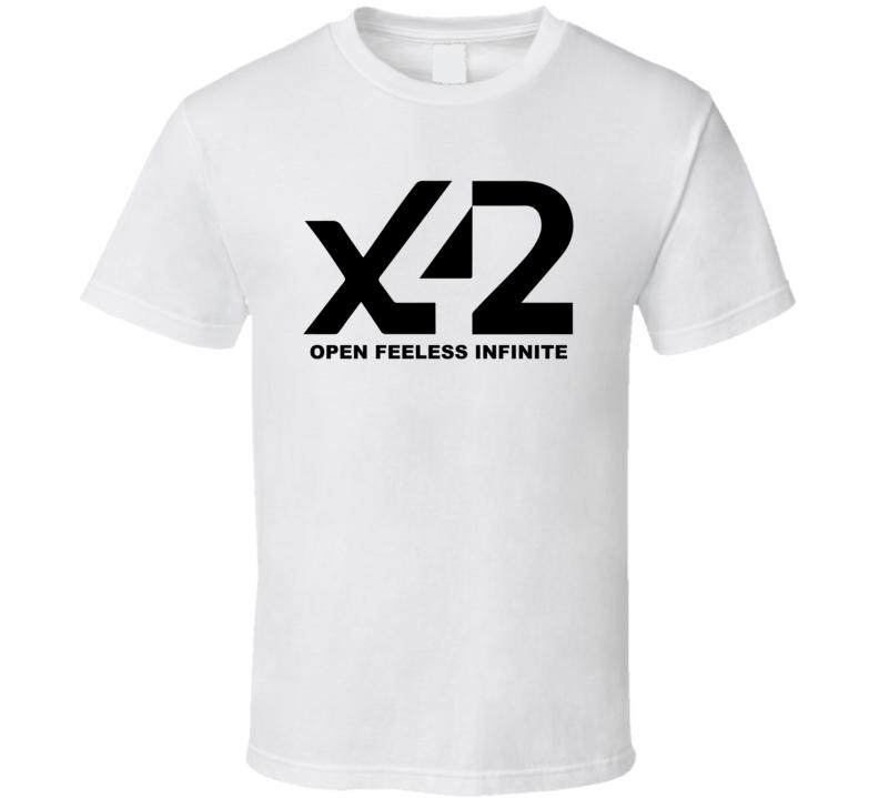 X42 Classic T Shirt