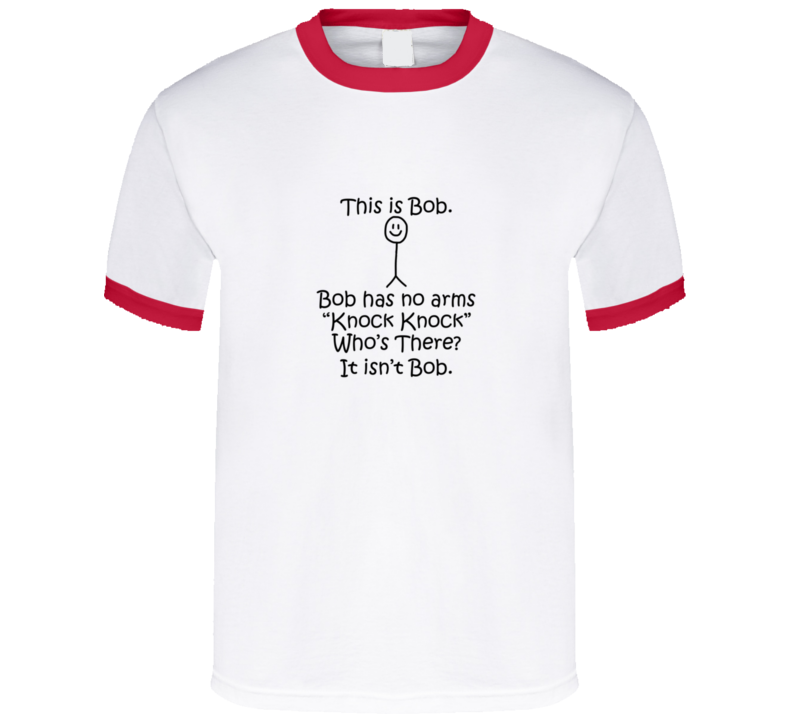 Bob T Shirt