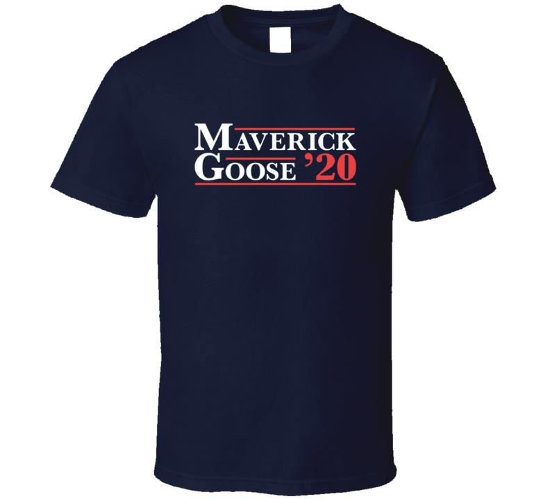Maverick Goose 20 T Shirt