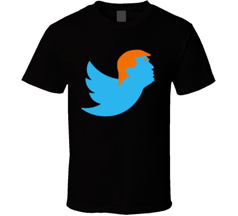 Trump Tweets T Shirt