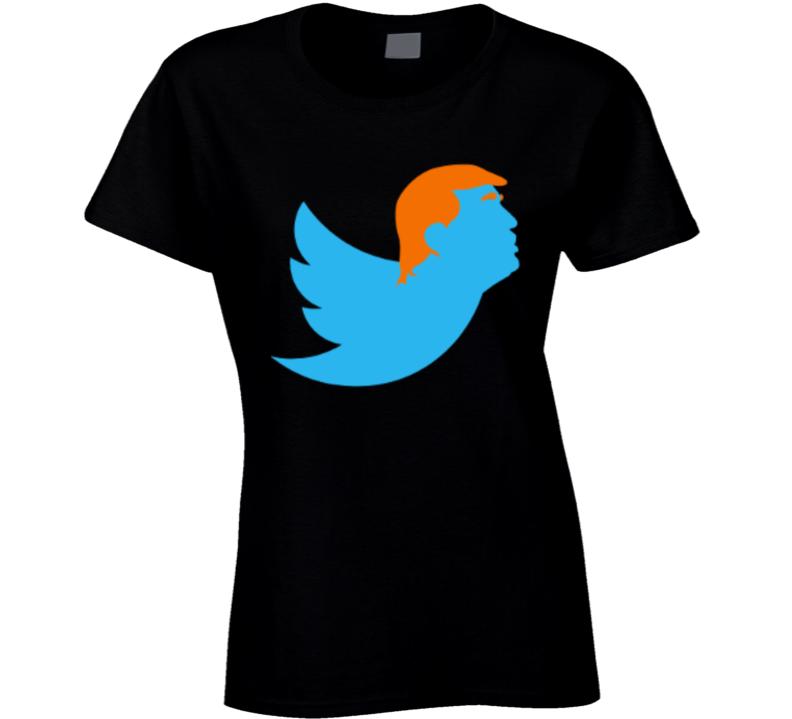 Trump Twitter T shirt