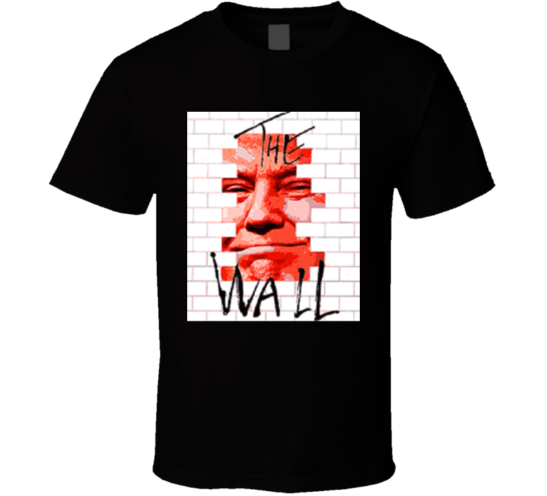 The Wall T Shirt