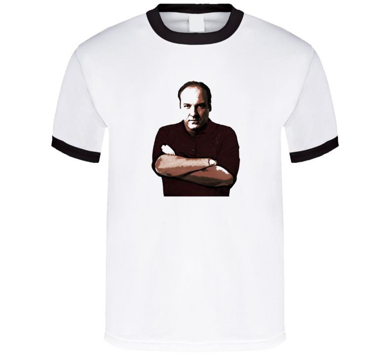 Tony Soprano T Shirt