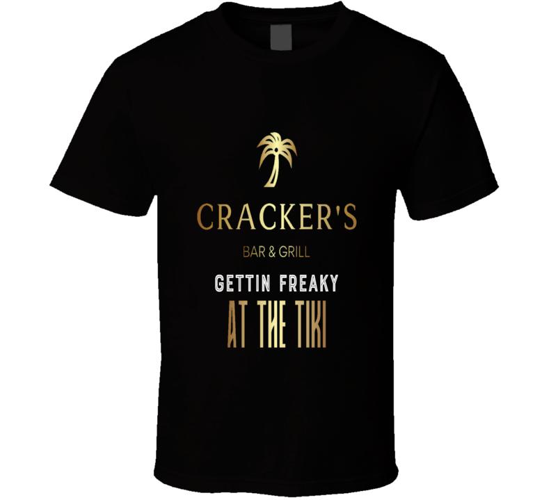 Freaky At The Tiki T Shirt
