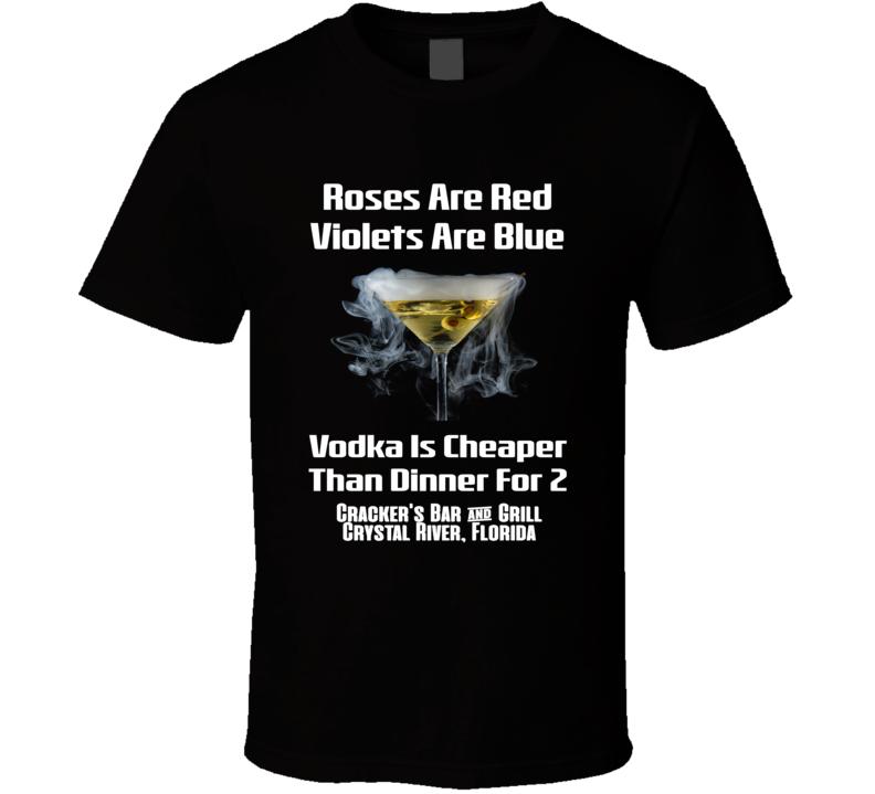 Dinner For 2 T Shirt