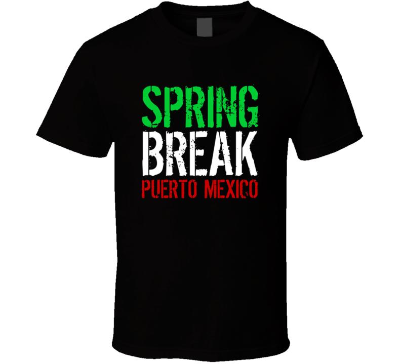Spring Break Funny 22 Jump Street Popular Movie Cool T Shirt