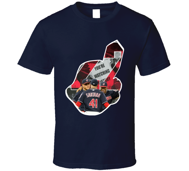 Cleveland Baseball Record 22 Wins T Shirt