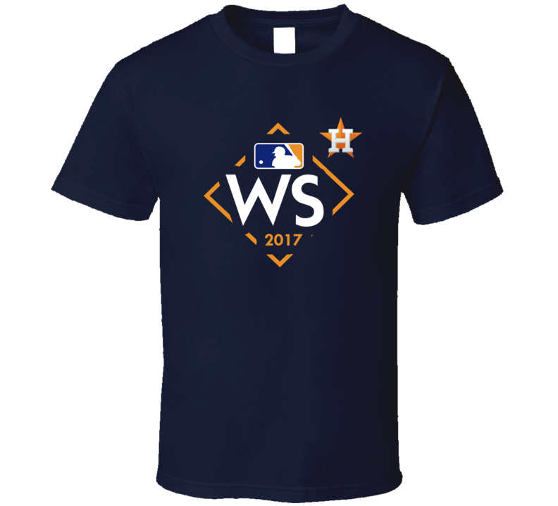 Houston Astros Baseball World Series 2017 Home Pride
