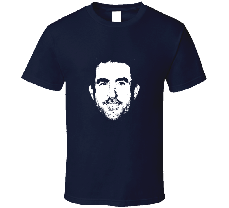 Justin Verlander Big Head Houston baseball Fan Gift Essential T Shirt