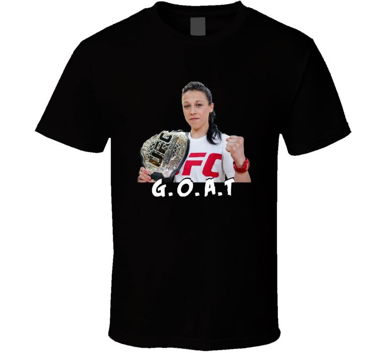 ??Joanna J?drzejczyk? ?Ultimate Fighting Championship ?Cool Fan T Shirt