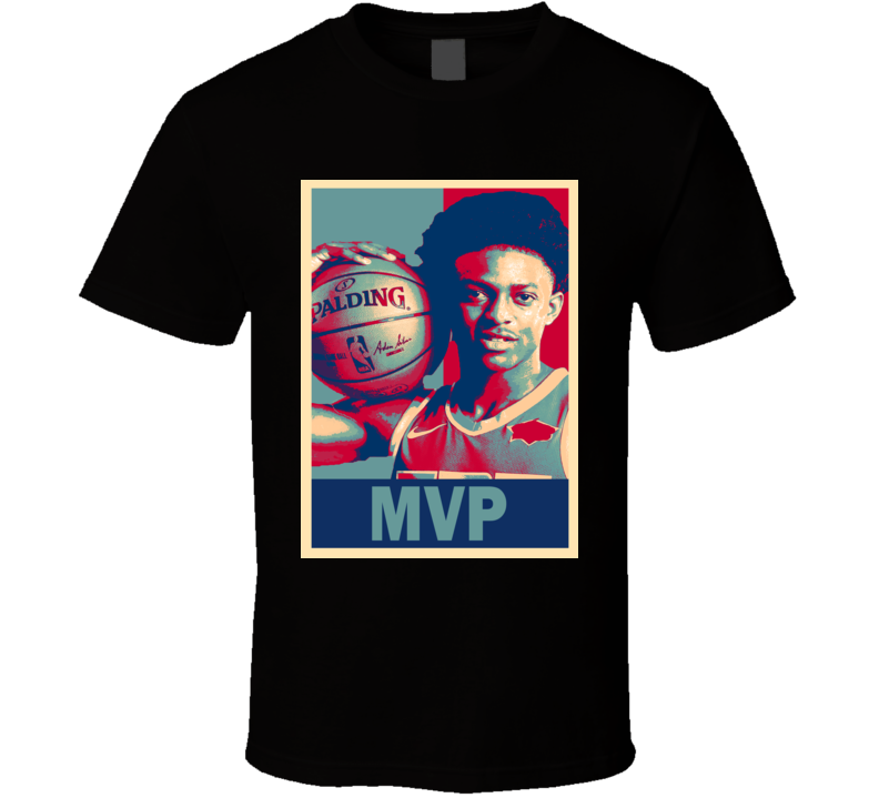 De Aaron Fox MVP Sacramento Basketball Fan Gift T Shirt