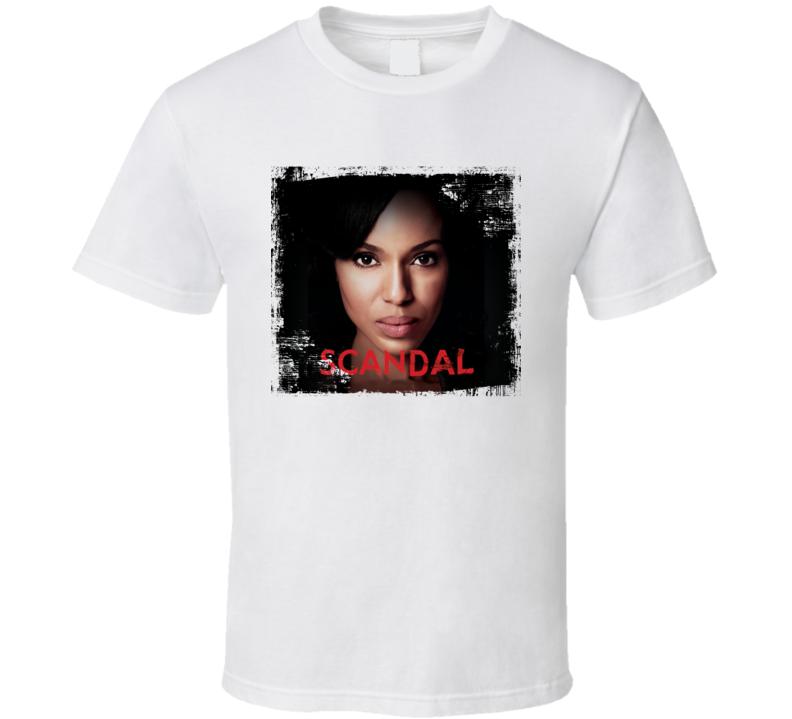 Scandal Bring Back Olivia Best TV Show Gift T Shirt