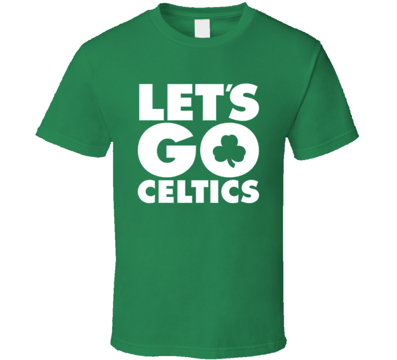 Celtics 14-0 Win Streak Basketball Fan Gift T Shirt