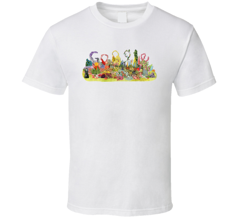 Gertrude Jekyll Horticulturalist Gardener Landscaper Gift T Shirt