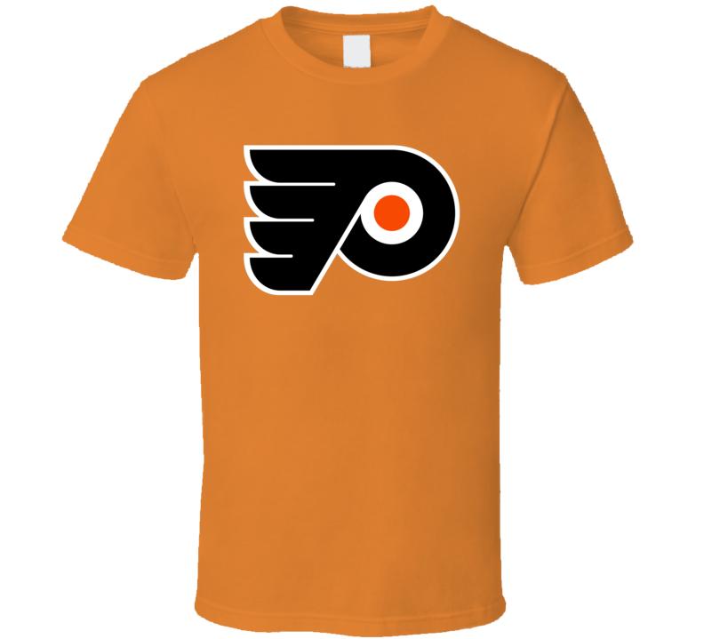 Philadelphia Flyers Hockey Sports Fan Gift T Shirt