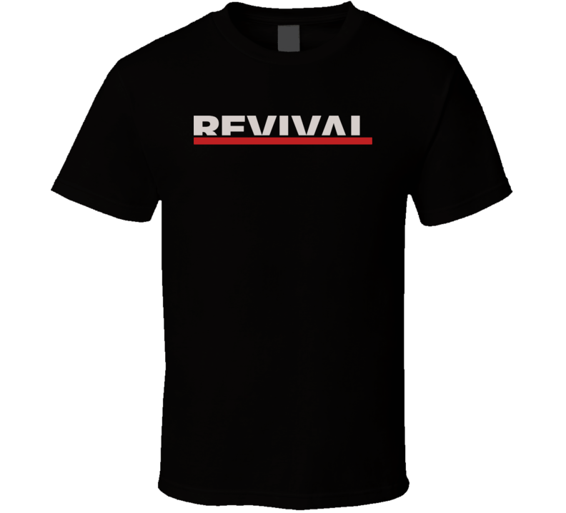 Eminem Reveval Album Cover Rap Hiphop Fan Gift T Shirt
