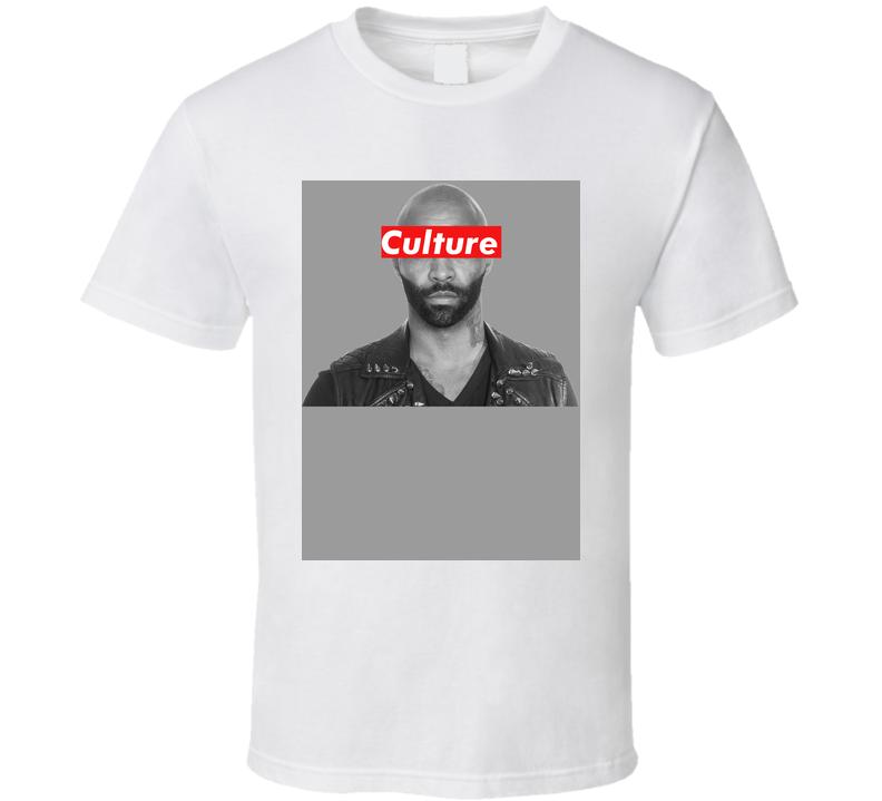 Joe Budden For The Culture Everyday Struggle T Shirt