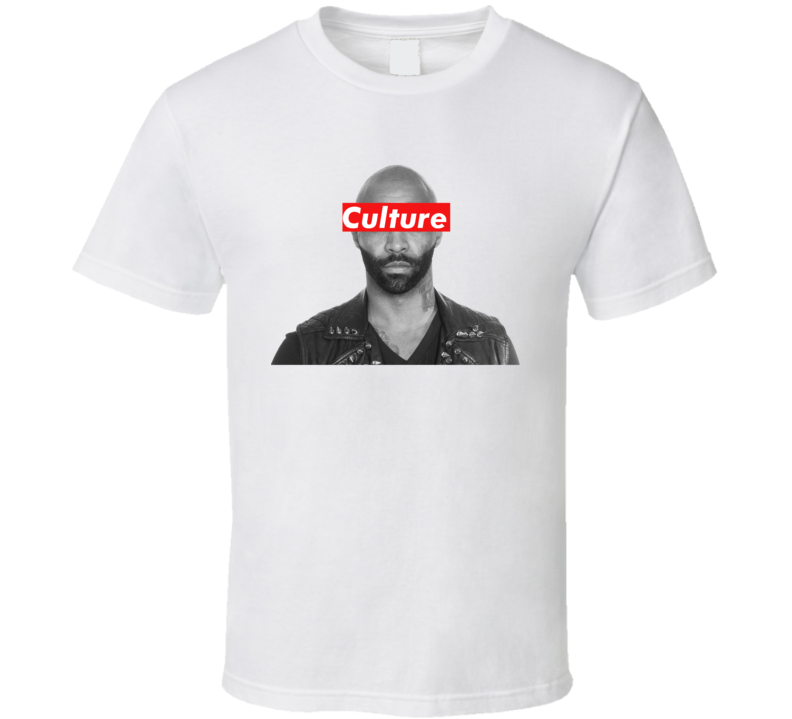 Joe Budden For The Culture Everyday Struggle Complex T Shirt
