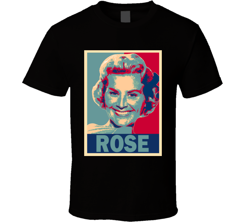 Rose Marie Best Actress Singer Tribute Fan T Shirt