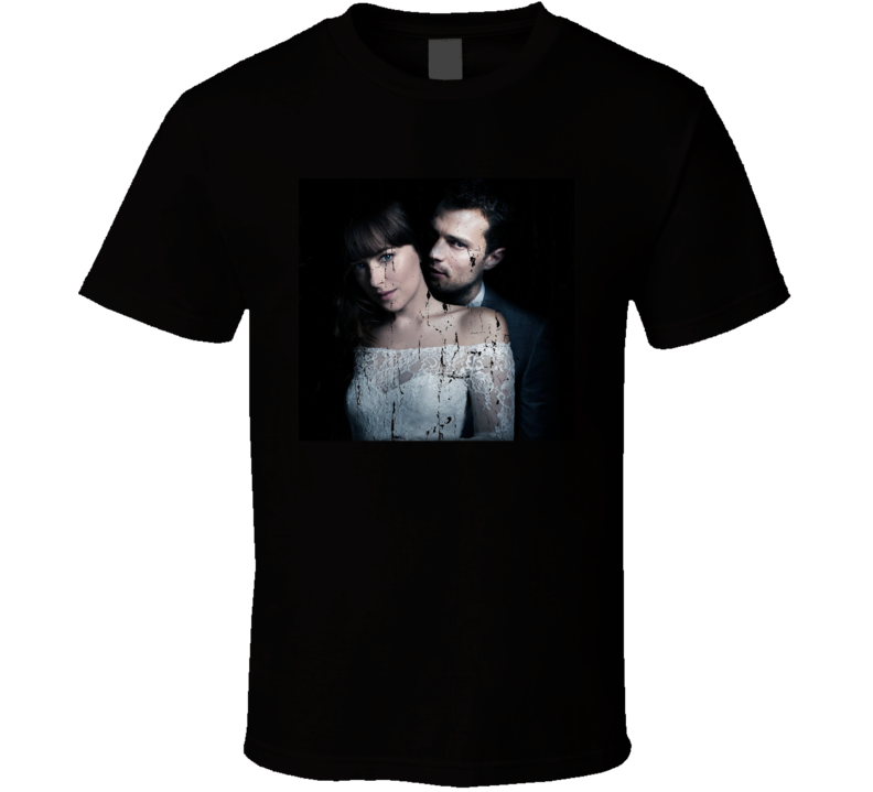 Fifty Shades Freed 2018 Romance Movie Trilogy Fan Gift T Shirt