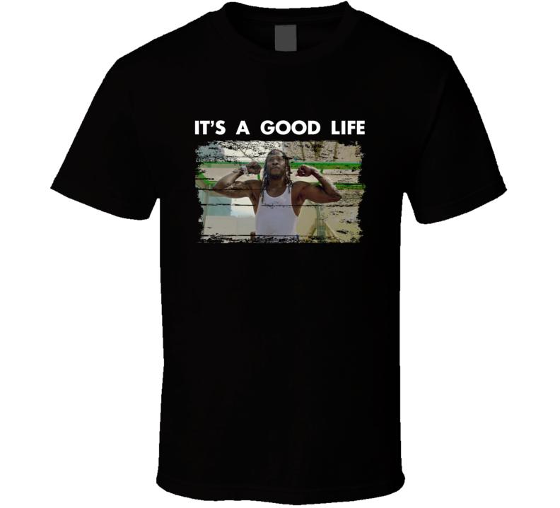 Drake God's Plan It's A Good Life Rap Music Fan Gift T Shirt