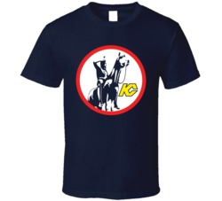 Kansas City Scouts Hockey Team T Shirt