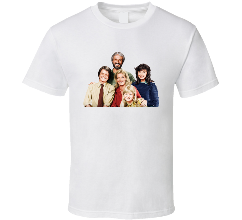 Family Ties Cool T Shirt