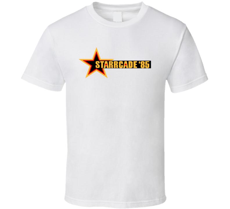 Starrcade 85 T Shirt