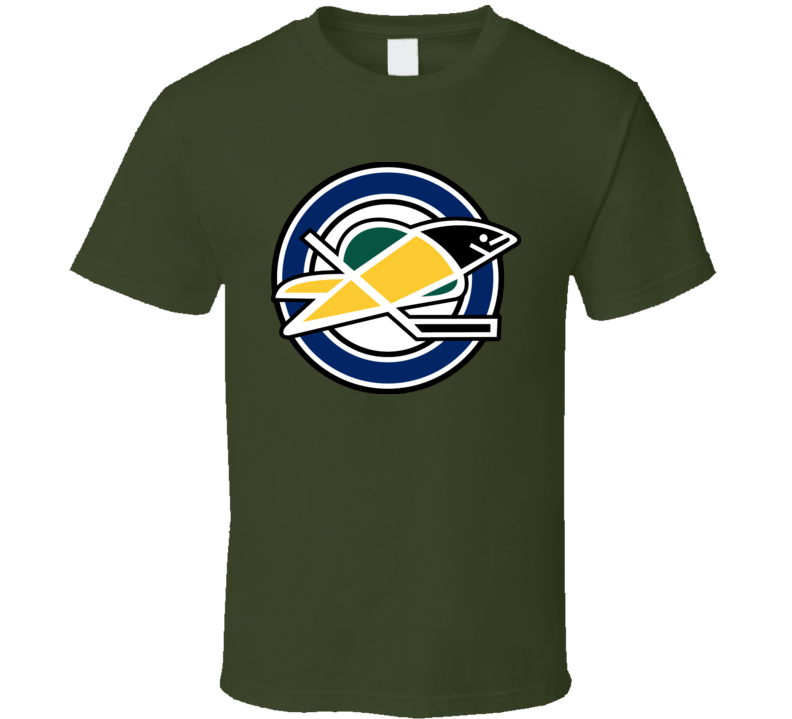 California Golden Seals Hockey T Shirt