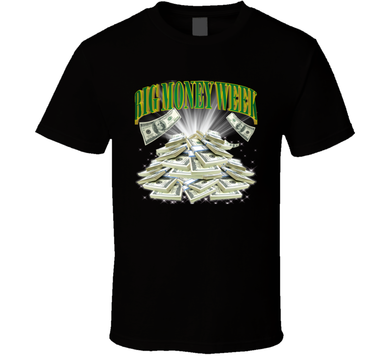 The Lucky Contestant Design T shirt Price Is Right For Your Event!