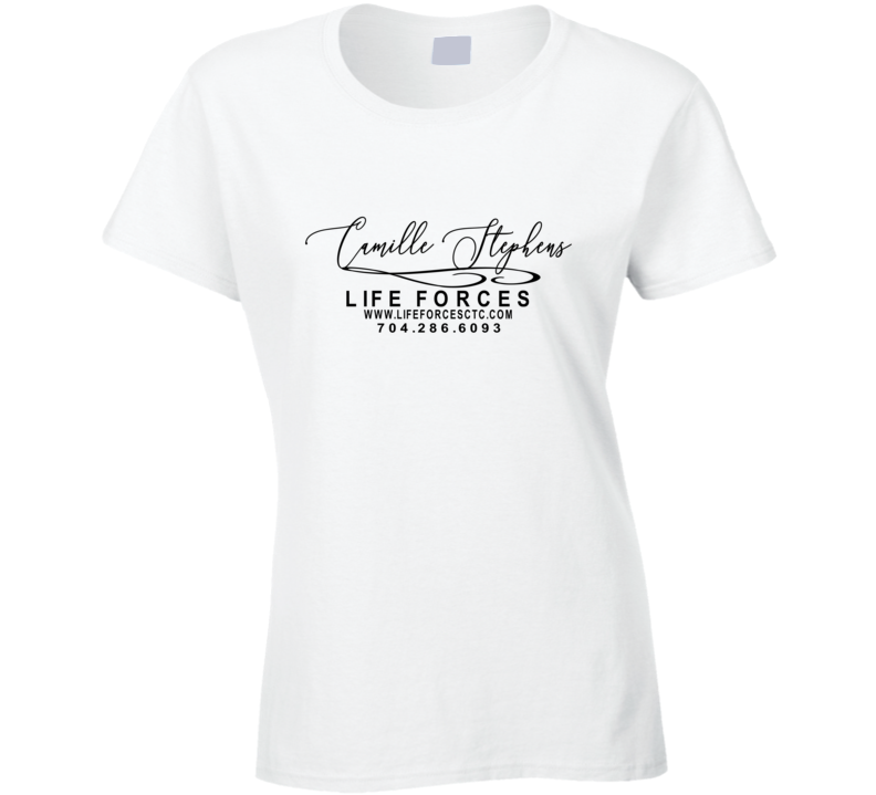 Life Forces C T Shirt